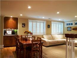 stylish idea low ceiling basement lighting ideas creative