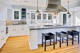 cupboards with light floors 200 beautiful white kitchen design ideas that never goes