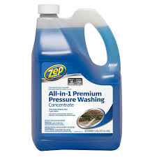 zep 172 oz all in 1 pressure wash zuppwc160 the home depot