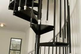 Replacing Banister How To Modernize A Wrought Iron Stair Home Guides Sf Gate