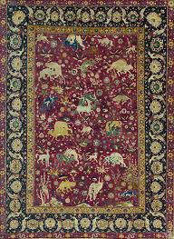 How To Make A Rug Out Of Fabric The Ardabil Carpet Article Khan Academy