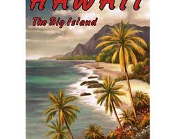 hawaii photo album hawaiian photo album etsy