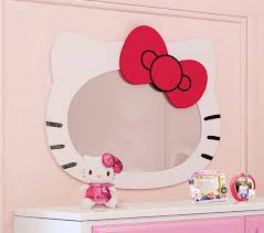 Hello Kitty Bedroom Ideas For Kids For The Hello Kitty Room That Exists In My Head Casa Pinterest