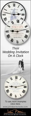 wedding clocks gifts 11 best wedding gifts ideas images on personalized