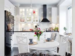 black table white chairs small black glass kitchen table and chairs white hanging l black