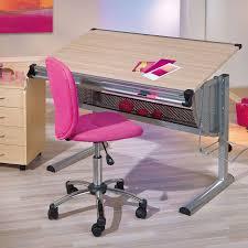 bureau fushia chaise de bureau fushia