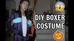 Boxer Halloween Costumes Diy Boxer Halloween Costume Diy Face Gash Black Eye