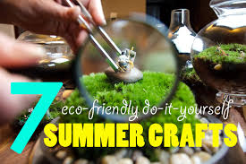 Art And Craft For Kids Of All Ages - 7 eco friendly diy summer crafts for kids of all ages inhabitat