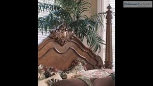 Edwardian Bedroom Furniture by Edwardian Poster Bedroom Collection From Pulaski Furniture Youtube