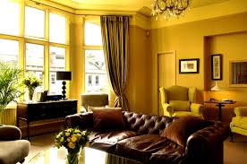accessories charming gray and yellow living room ideas brown