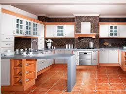 OPPEIN Kitchen Cabinets Melamine Series PVC Kitchen Cabinet - Different kinds of kitchen cabinets
