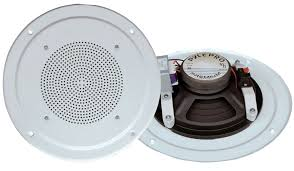 In Ceiling Speakers Reviews by Pylehome Pdics54 Home And Office Speakers Sound And
