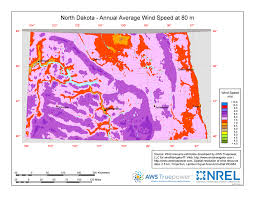 South Dakota vegetaion images Windexchange wind energy in north dakota jpg