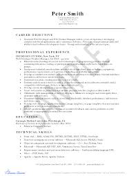 Career Objective For Freshers In Resume For Cse 100 Original Papers Sample Software Resume Objectives
