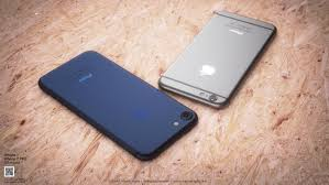 design iphone this is the iphone 7 in blue and it s gorgeous bgr