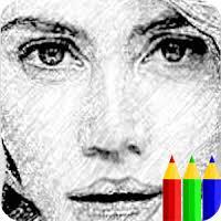 pencil sketch ad free 3 7 0 mod apk paid revdl