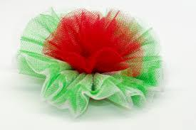 tulle hair bows tulle carnation bow tutorial from birdsong bows sugar bee crafts