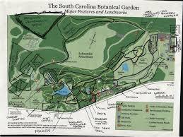 Botanical Gardens South Carolina Transforming The South Carolina Botanical Garden