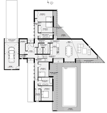 plan maison 7 chambres plan maison 7 chambres dlicieux plan maison chambres