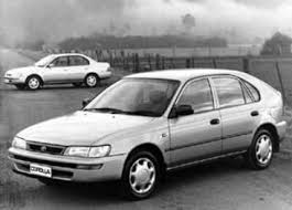 toyota corolla sedan price toyota corolla 1994 price specs carsguide