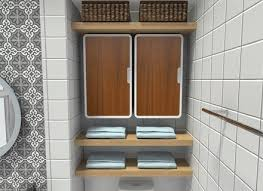 Diy Bathroom Storage Ideas by Storage Ideas For Small Bathrooms With No Cabinets Boise Decors