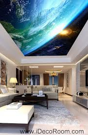 Bedroom Wall Murals by Best 25 Ceiling Murals Ideas On Pinterest Starry Ceiling