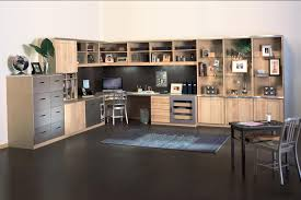 26 home office designs desks shelving by closet factory large l