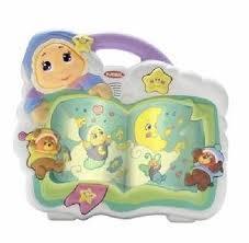 buy playskool gloworm dreambook slumbertime soother crib toy in