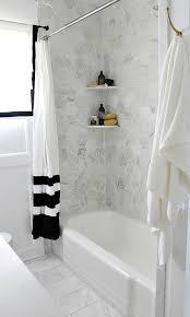 Marble Tile For Bathroom 39 Stylish Hexagon Tiles Ideas For Bathrooms Digsdigs