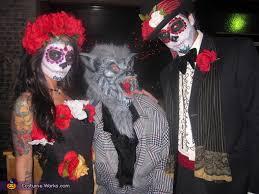 dia de los muertos costumes dia de los muertos costumes photo 4 5