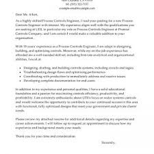 cover letter cover letter examples engineering cover letter