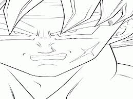 dragon ball z coloring pages bardock ssj 3 bardock best coloring