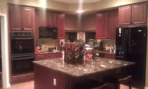 kitchen ideas cherry cabinets kitchen colors with cherry cabinet cherry cabinets kitchen colors