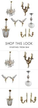maison home interiors planet vintage grey and gold by sylvia simon on polyvore