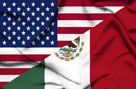 Picture Of Mexican Flag Us Travel To Mexico U2022 Playadelcarmen Org