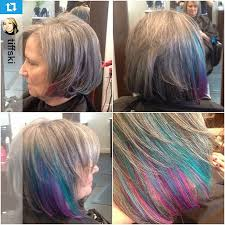 hair color for black salt pepper color wants to go blond 15 angled bob haircuts that will make you want to cut your hair
