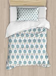 tattoo bedding queen tattoo duvet cover set aquarelle style compass windrose figure with