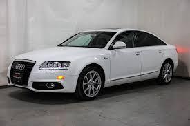 audi a6 a 2011 used audi a6 4dr sedan quattro 3 0t premium plus at luxury