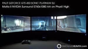 help with kitchen design mafia ii nvidia geforce gts 450 sli surround 5760x1080 youtube