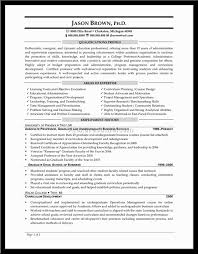 Sample Assistant Principal Resume by 10 Best Images About Resume Samples On Pinterest Entry Assistant