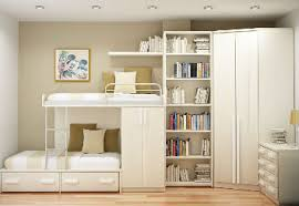 Space Saving Bedroom Ideas - Bedroom space ideas