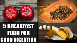 healthy people have these foods for breakfast boldsky com