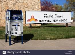 themed mailbox roswell new mexico visitor center and us postal service science