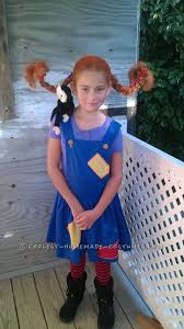 Coolest Halloween Costumes Coolest Pipi Longstocking Costume Halloween Costume Contest