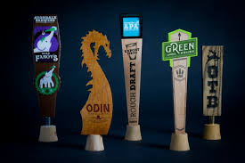 bud light beer tap handle the art of tap iness what makes a good tap handle design