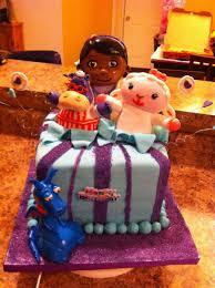 doc mcstuffins birthday cake cakecentral com