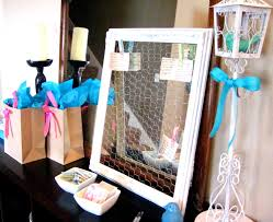 buat testing doang unisex baby shower ideas