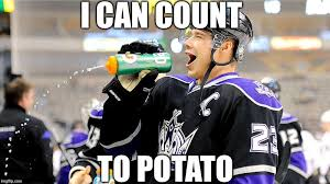 Count To Potato Meme - i can count to potato imgflip