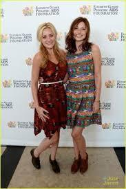 Amanda Michalka Photos   Aly and AJ Michalka Visit Music Choice s  U A     Zimbio Daily Mail