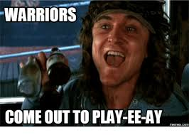Warriors Memes - 25 best memes about warriors come out play warriors come out